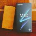 ASUSの「ZenFone Max M2」が届きました。「ZenFone 2 Laser」との比較、SIMサイズ変更方法など紹介。